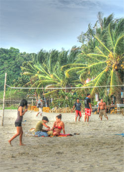 how to get to puerto galera from cavite